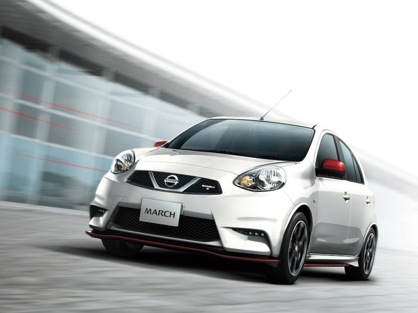NISSAN MARCH car hire mauritius, rent a car in mauritius